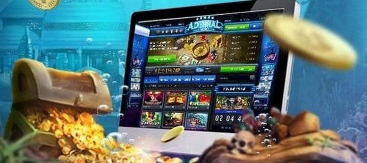Клубничка онлайн игровые автоматы