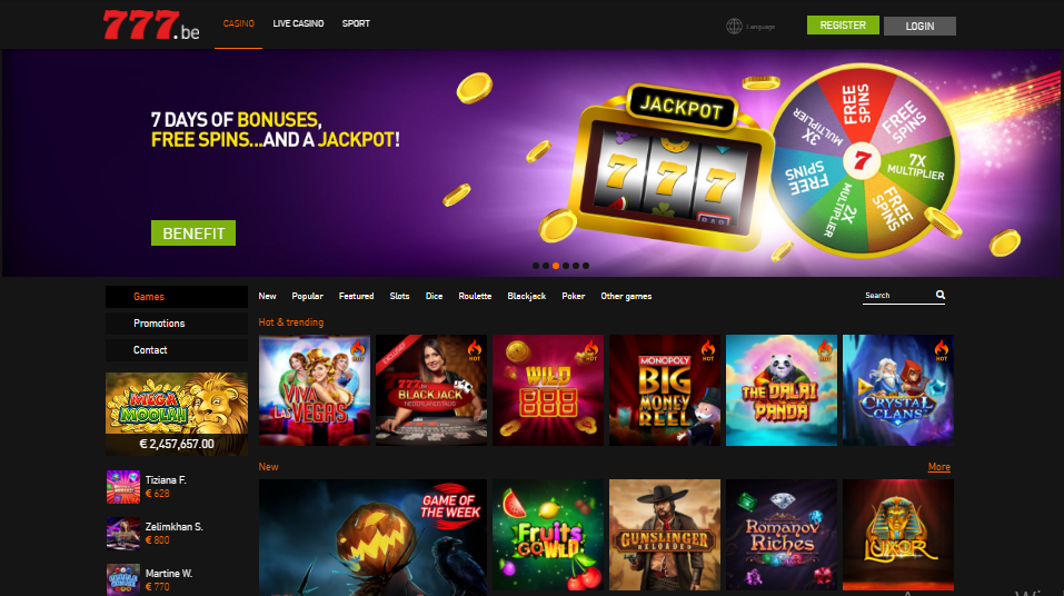 Играть в онлайн казино лас вегаса в россии