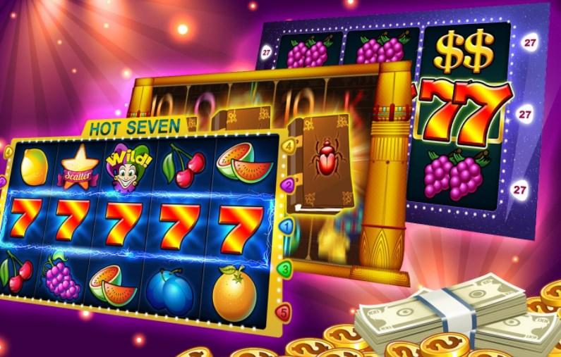 Играем игровые автоматы по 5000 р игровой автомат слот gnome